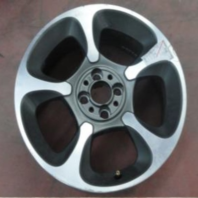 CGL 89 7X17 4X98 ET38 ABARTH NEW 500