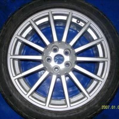 CGL 22 ALFA 156 GTA DA
